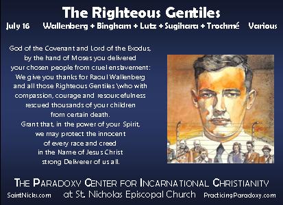 Illumination - The Righteous Gentiles