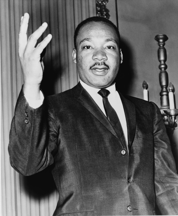 Most of you have no idea what Martin Luther King actually did(Reblog)