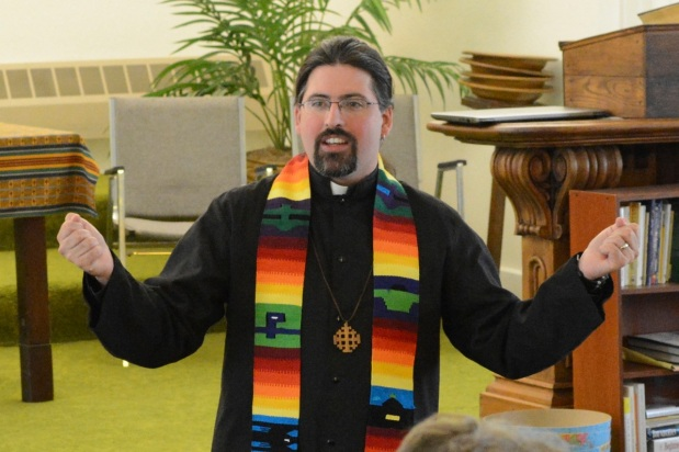 """""""Infinitely more than we can ask or imagine"""" – Pastor's Report for2014"""